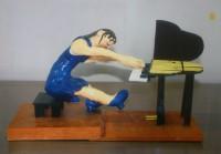 ピアニスト~未来に生きる私~